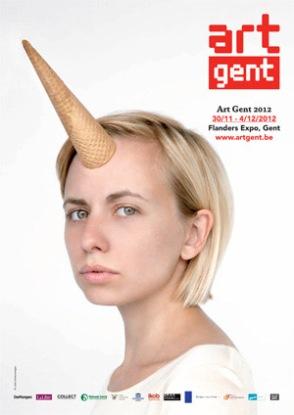 Art Gent 2012
